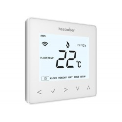 Heatmiser neoAir Wireless Smart Thermostat