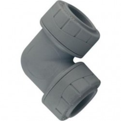 15MM PUSH-FIT ELBOW