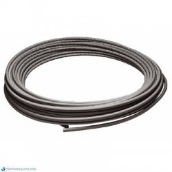 22MM POLYBUTYLENE PIPE 25M COIL