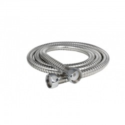 STAINLESS STEEL STANDARD SHOWER HEAD HOSE PIPE 120cm
