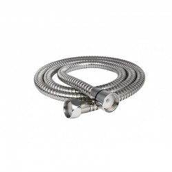 Shower hose with conical nut 120cm