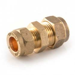 Compression Reducing Coupling - 10mm x 8mm