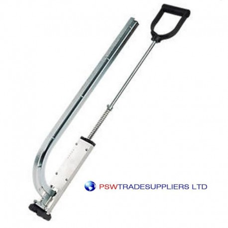 Underfloor Heating Tacker Gun